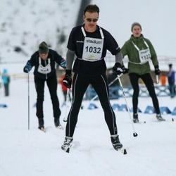 Finlandia-hiihto - Andy Mckee (1032)