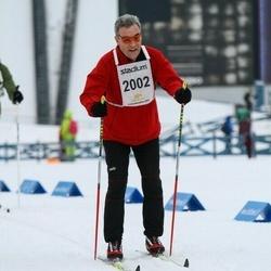 Finlandia-hiihto - Hansjuerg Dolder (2002)