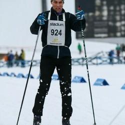 Finlandia-hiihto - Lasse Sarparanta (924)