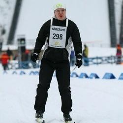 Finlandia-hiihto - Aleksi Heikkilä (298)