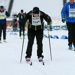 Finlandia-hiihto - Ari Laitinen (1141)