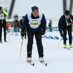 Finlandia-hiihto - Heikki Itkonen (5185)
