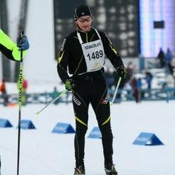 Finlandia-hiihto - Kai Grönroos (1489)