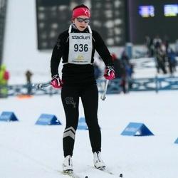 Finlandia-hiihto - Maikki Manninen (936)