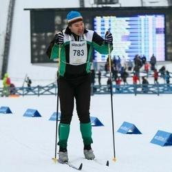Finlandia-hiihto - Juha Tiuraniemi (783)