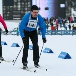 Finlandia-hiihto - Jari Virtanen (1361)