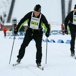 Finlandia-hiihto - Harri Rosenberg (5414)