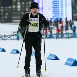 Finlandia-hiihto - Veikko Kirjavainen (5466)