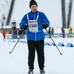 Finlandia-hiihto - Jyrki Suomalainen (1340)