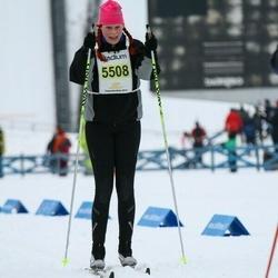Finlandia-hiihto - Katri Kaila (5508)