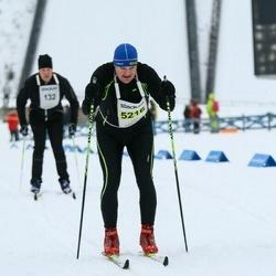 Finlandia-hiihto - Kimmo Kaila (5216)