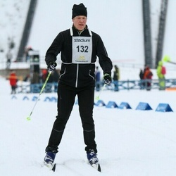 Finlandia-hiihto - Marko Liimatainen (132)