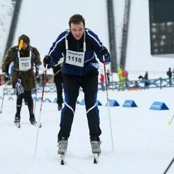 Finlandia-hiihto - Kimmo Keinänen (1118)