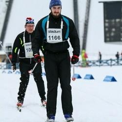 Finlandia-hiihto - Tuomas Väisänen (1166)