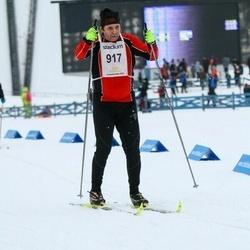 Finlandia-hiihto - Igor Nefedov (917)