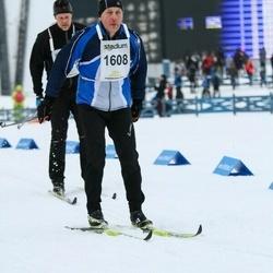 Finlandia-hiihto - Esko Nevamäki (1608)