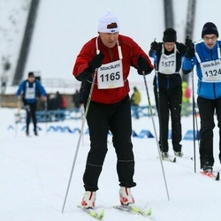 Finlandia-hiihto - Tony Blomster (1165)