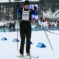 Finlandia-hiihto - Matti Behm (1577)