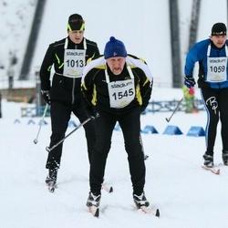 Finlandia-hiihto - Pertti Lehtosalo (1545)