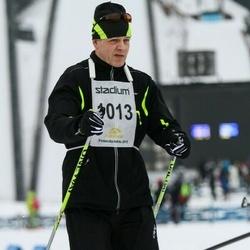 Finlandia-hiihto - Jukka Pulkkinen (1013)