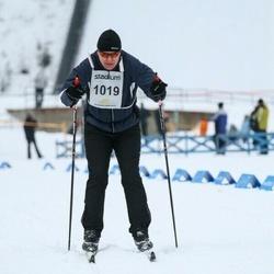 Finlandia-hiihto - Juha Niemi (1019)