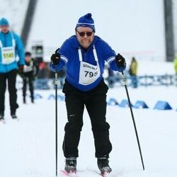 Finlandia-hiihto - Jouko Wright (795)