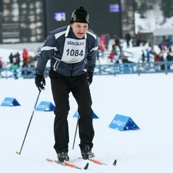Finlandia-hiihto - Petri Koivunen (1084)
