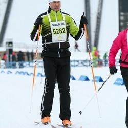 Finlandia-hiihto - Marko Asunmaa (5282)