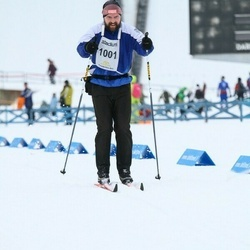 Finlandia-hiihto - Sami Koivula (1001)