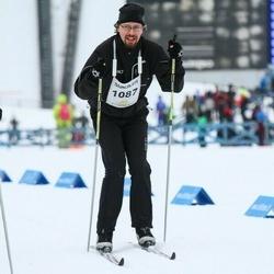 Finlandia-hiihto - Kriste Niemelä (1087)