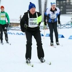 Finlandia-hiihto - Jaakko Nenonen (1954)