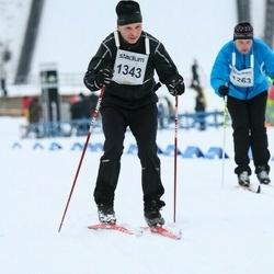 Finlandia-hiihto - Ilkka Tuominen (1343)