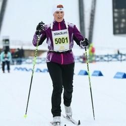 Finlandia-hiihto - Johanna Uusi-Uitto (5001)