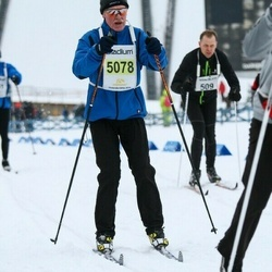 Finlandia-hiihto - Christer Johnsson (5078)