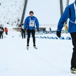 Finlandia-hiihto - Christer Hadland (961)