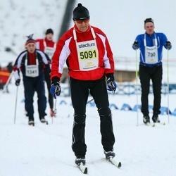 Finlandia-hiihto - Seppo Koskelo (5091)