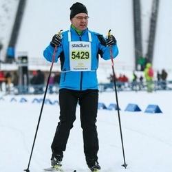 Finlandia-hiihto - Janne Viljamaa (5429)