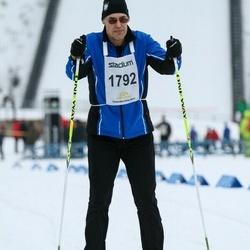 Finlandia-hiihto - Simo Käräjämäki (1792)