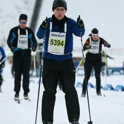 Finlandia-hiihto - Antti Pentti (5394)