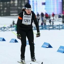 Finlandia-hiihto - Miia-Maarit Onikki (1261)