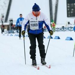 Finlandia-hiihto - Jukka Tirkkonen (1069)