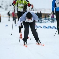 Finlandia-hiihto - Jaana Turpeinen (2042)