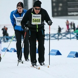 Finlandia-hiihto - Hannu Sneck (5468)
