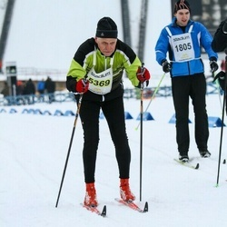 Finlandia-hiihto - Seppo Tuikka (5369)