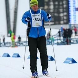 Finlandia-hiihto - Pasi Loukasmäki (1534)