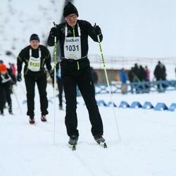 Finlandia-hiihto - Reijo Oksanen (1031)