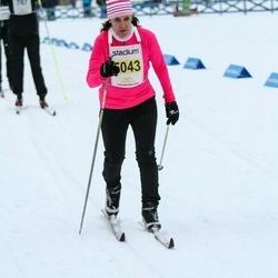 Finlandia-hiihto - Iveta Mikelsone (5043)