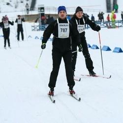 Finlandia-hiihto - Santeri Muoniovaara (787)
