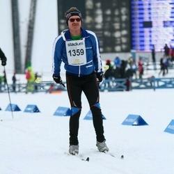 Finlandia-hiihto - Reima Väinölä (1359)