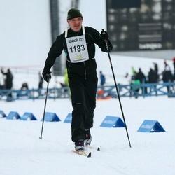 Finlandia-hiihto - Markku Hapulahti (1183)